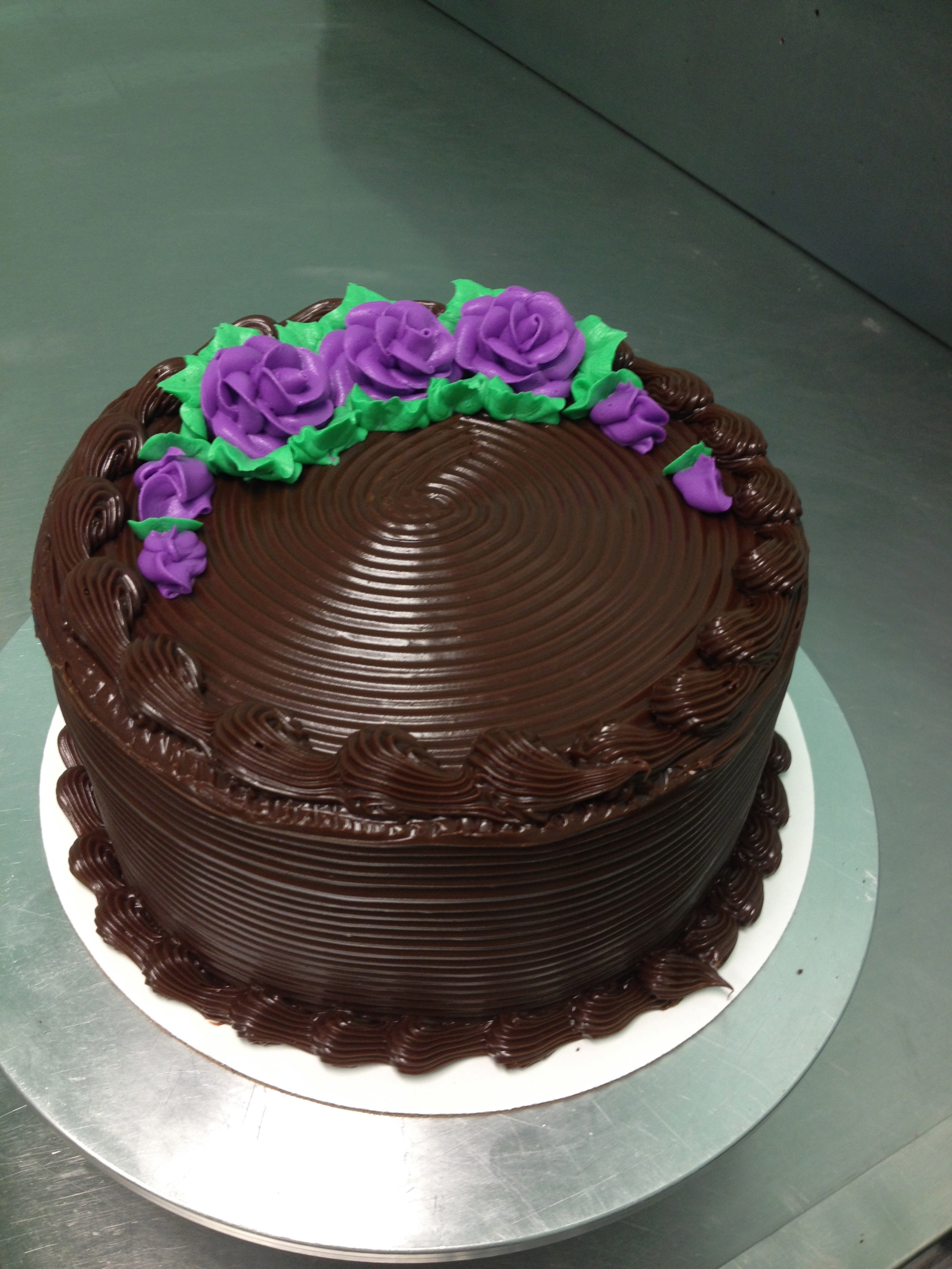 Palm Bay and Melbourne everyday and specialty cakes by ...